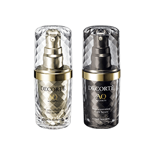 W Concentration Day Serum and Night Serum